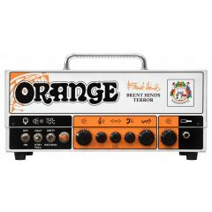 Orange Brent Hinds Terror Signature 15 Watt Guitar Amp Head