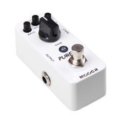 Mooer MBT2 Pure Boost Effects Pedal