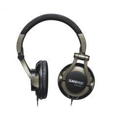 Shure SRH550-DJ Specialist DJ Headphones