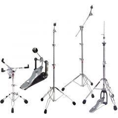 Gibraltar 5000 Series Light Drum Hardware Pack Including Stacker