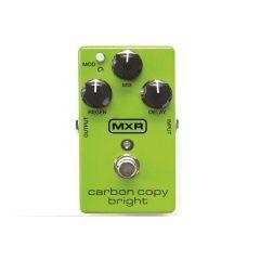 MXR Chorus Carbon Copy Bright