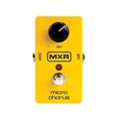 MXR M148 Micro Chorus Analog Effects Pedal