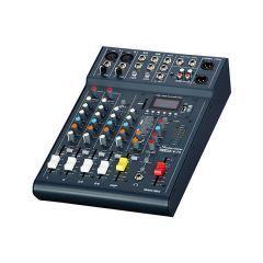 Studiomaster Club XS-6 - 6 Channel Mixer