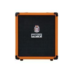 Orange 25 Watt Crush Combo Bass Guitar Amplifier