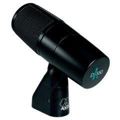 AKG D550 Dynamic Bass Microphone