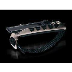 Jim Dunlop 11CD Capo Pro Curved