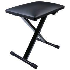 Soundsation KB-200 Height Adjustable Keyboard Bench - Main
