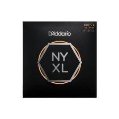 D'Addario NYXL Nickel Wound Medium Bass Strings 50-105 [NYXL50105]