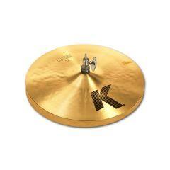 Zildjian K Light Hi Hats 14inch Traditional