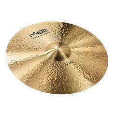 "Paiste Formula 602 M.E 20"" Ride Cymbal"