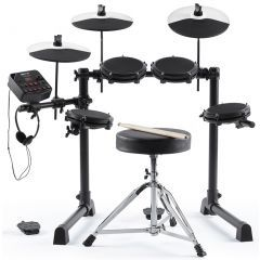 Second Hand Alesis Debut Electronic Kit