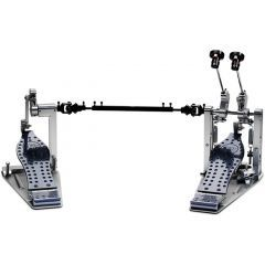 DW Machined Direct Drive Double Bass Drum Pedal - DWCPMDD2