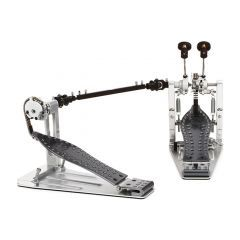 DW Machined Chain Drive MCD Double Bass Drum Pedal