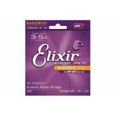 Elixir E11027