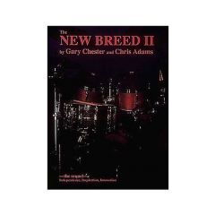 Gary Chester : New Breed II (Book)