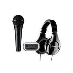 Shure Digital Recording Kit