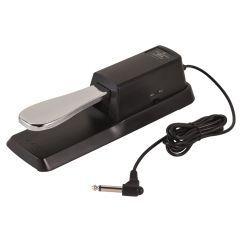 Soundsation SUP-10 Keyboard Sustain Pedal - Black