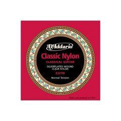 D'Addario EJ27N Regular Normal Classic Guitar Strings