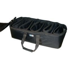 "Protection Racket 28"" x 16"" x 16"" Electronic Drum Kit Case"