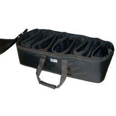 "Protection Racket 36""x16""x16"" Electronics Drum Kit Case"
