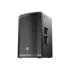 """Electrovoice 10"""" 2 Way Powered Speaker Cab With DSP 2000W"""