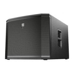 """Electrovoice 18"""" Subwoofer Powered Cab With DSP 1800W"""