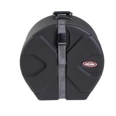 "SKB 14x6.5"" Lined Pro Snare Drum Case"