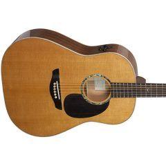 Faith PJE Legacy Mars Electro-Acoustic Guitar - FG1RE