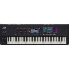 Roland Fantom-8 Workstation Synthesizer