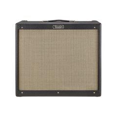 Fender Hot Rod Deville 212 IV Combo Guitar Amplifier - Black