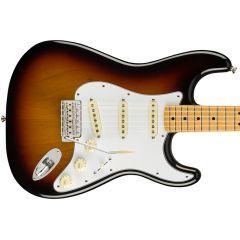 Fender Jimi Hendrix Stratocaster MN Electric Guitar - 3-Colour Sunburst