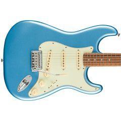 Fender Player Plus Stratocaster Electric Guitar - Pau Ferro Fingerboard - Opal Spark
