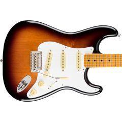 Fender Vintera '50s Stratocaster Modified Electric Guitar - 2 Colour Sunburst - Thumb