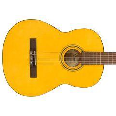 Fender ESC-110 Full Size Classical Acoustic Guitar - Vintage Natural
