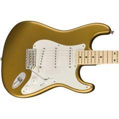 Fender American Original '50s Stratocaster Electric Guitar - Aztec Gold