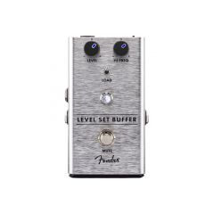 Fender Level Set Buffer Guitar Pedal - 234530000