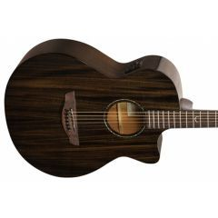Faith FPVCK Nexus Venus Cutaway Electro Acoustic Guitar - Copper Black - Thumb