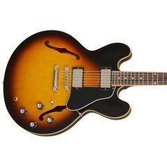 Gibson ES-335 Electric Guitar - Vintage Burst - Thumb