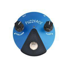 Dunlop FFM1 Silicon Fuzz Face Mini Guitar Effects Pedal