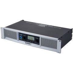 QSC GXD8 Professional Power Amplifier