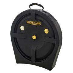 "Hardcase 22"" Standard 9 Cymbal Case"