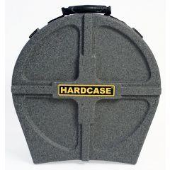 "Hardcase HNP14SG 14"" Snare Drum Case - Granite"