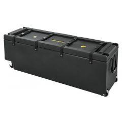 "Hardcase 52"" x 16"" x 16"" Drum Hardware"