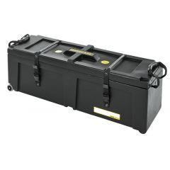 "Hardcase 40"" x 12"" x 12"" Drum Hardware Case"
