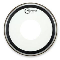 "Aquarian 14"" Hi-Energy Snare Drum Batter Head"