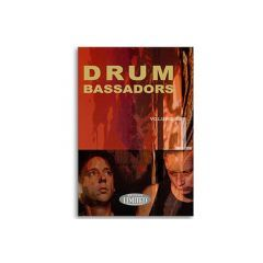 Drum Bassadors Volume 1 (DVD)