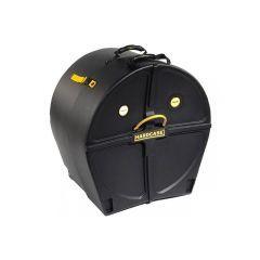 Hardcase HN16B 16 Inch Bass Drum Case