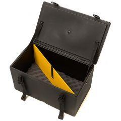 Hardcase Double Drum Pedal Case