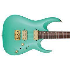 Ibanez RGA42HP-SFM RG Series Electric Guitar - Sea Foam Green - Thumb