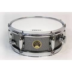 "Second Hand Tama Club Jam 12 x 5"" Mini Snare Drum - Galaxy Silver"